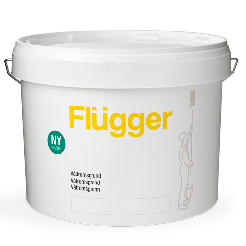 Flugger Wet Room Primer