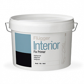 Flugger Interior Fix Primer White